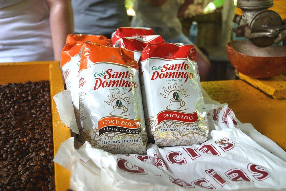 Café Santo Domingo