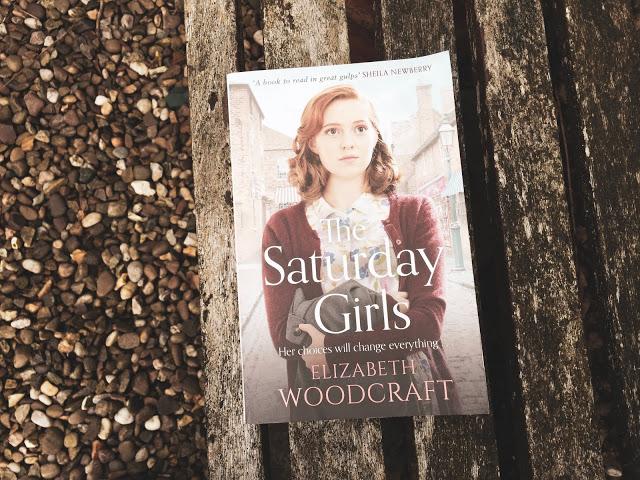 Saturday Girls