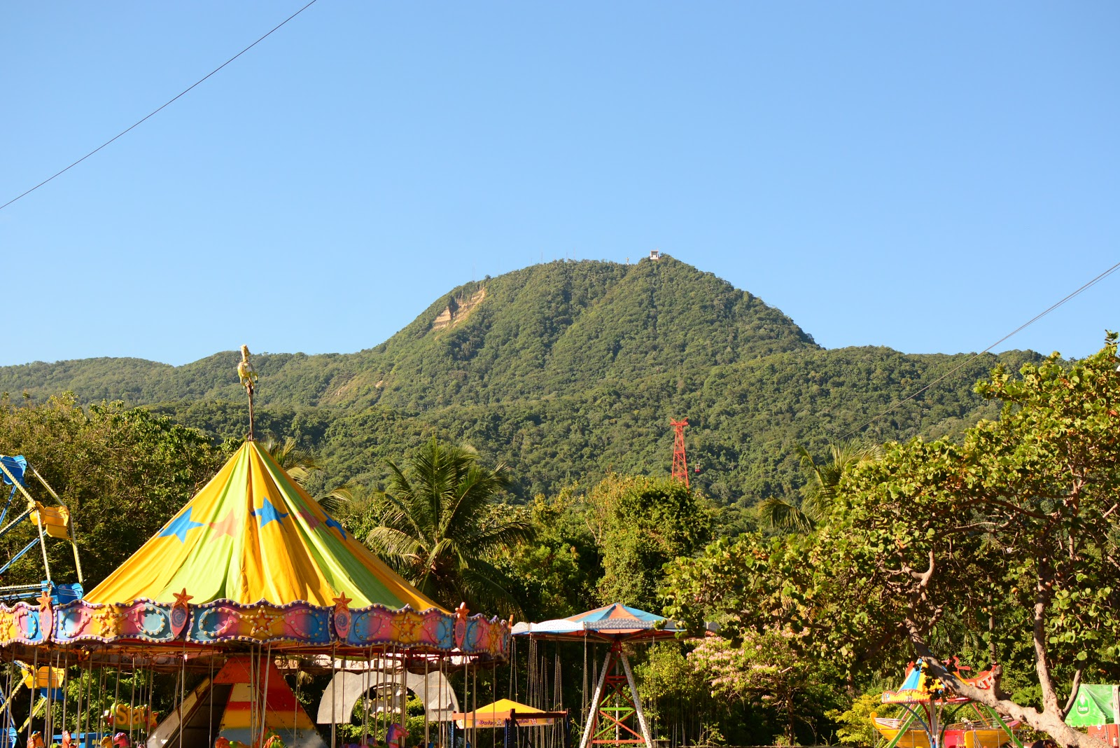 climbing, hiking, trekking, training, mountain, dominican republic, holiday, riu bachata, puerto plata