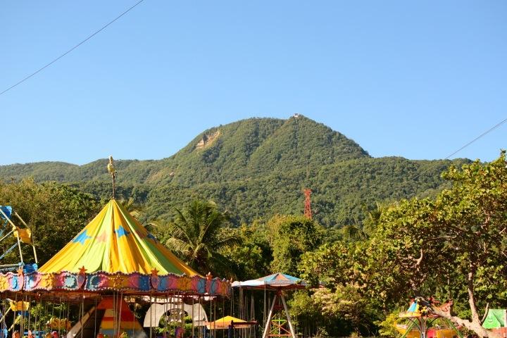 Mount Isabel deTorres