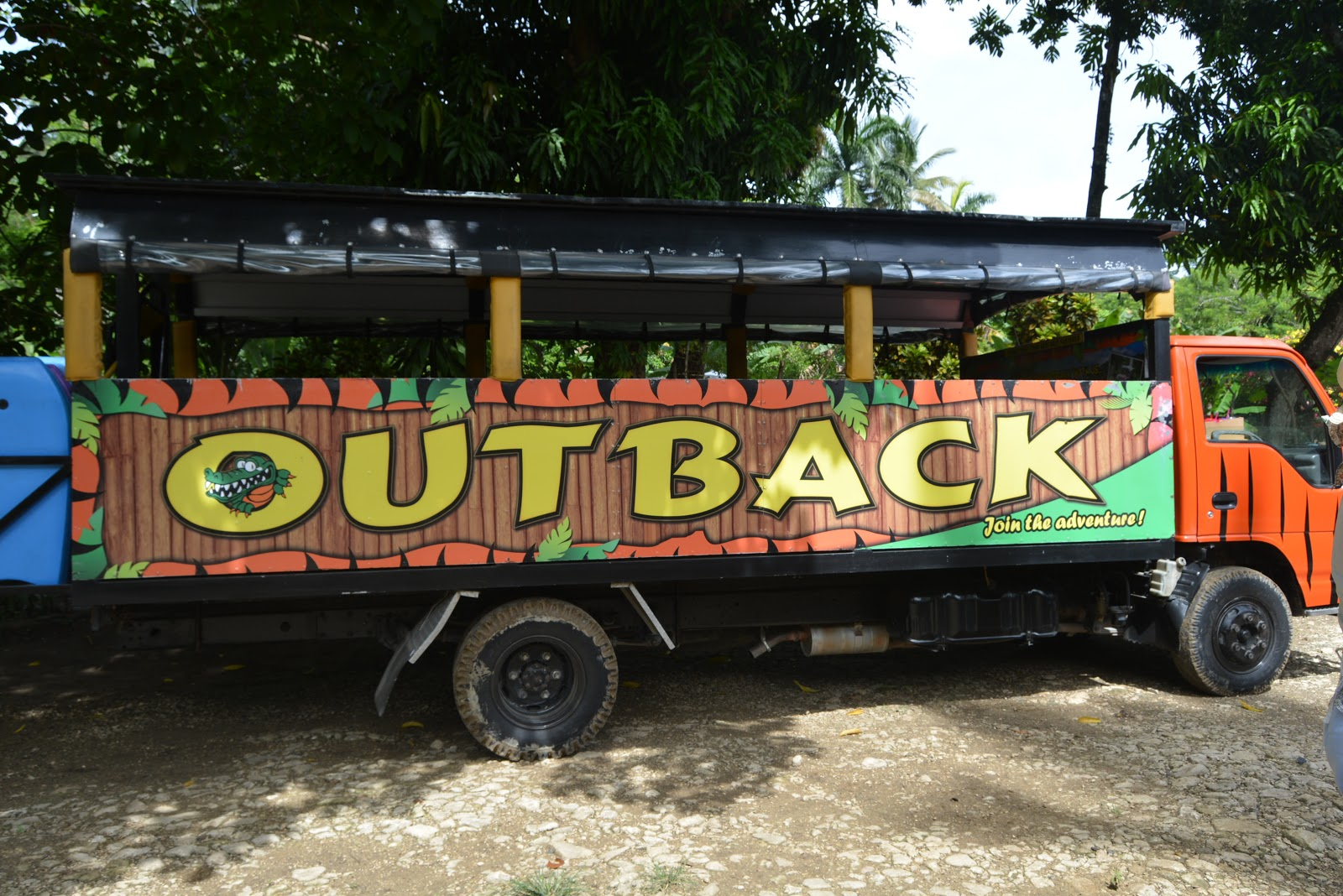 outback safari, holiday, dominican republic, travel, blogger, puerto plata, excursion, amber cove, caribbean