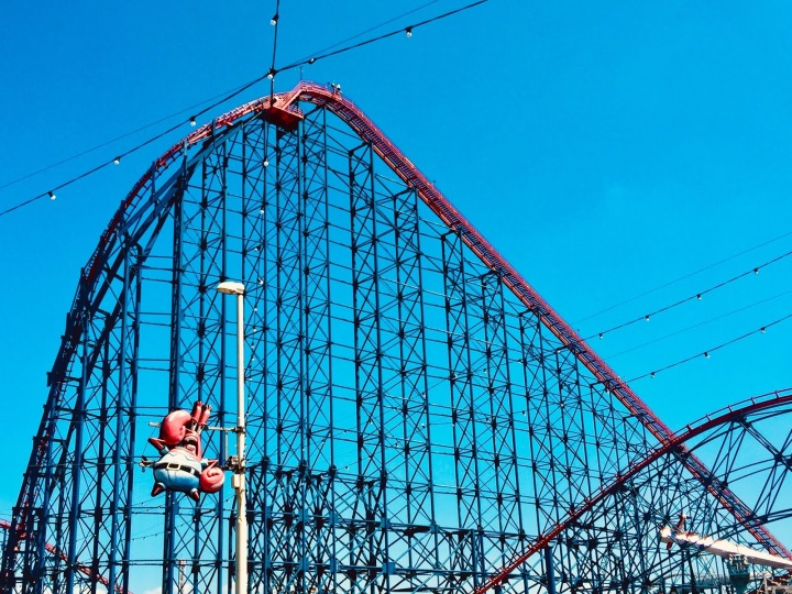 10 Things to do inBlackpool