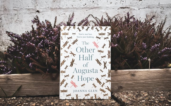 REVIEW – The Other Half of Augusta Hope by Joanna Glen